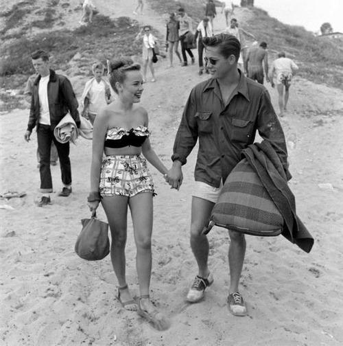 beach date tumblr